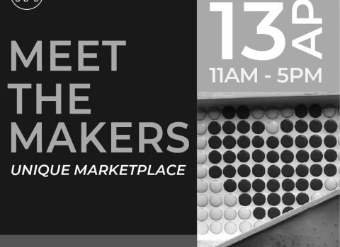 Meet the Makers Market