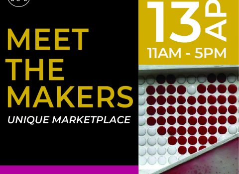 Meet the Makers Market