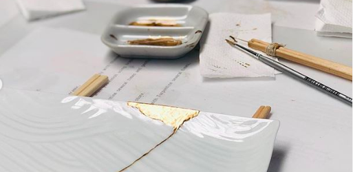 KINTSUGI Workshops