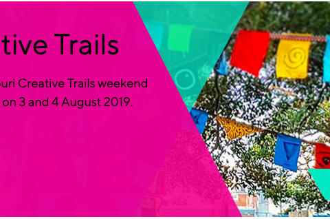 Creative Trails – Inner West